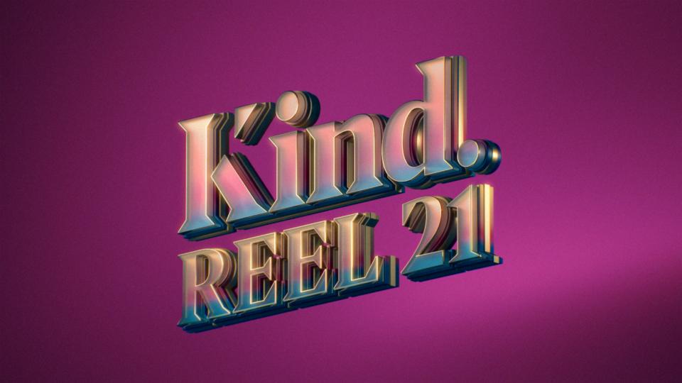 KIND VISUALS_REEL_Reel 2021